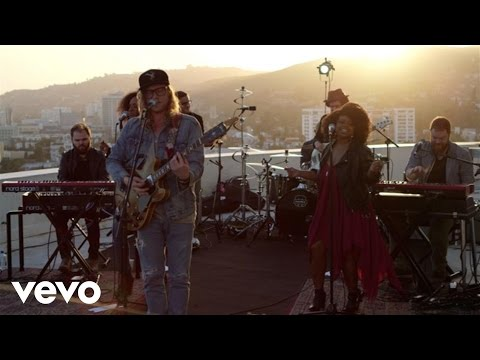 Allen Stone - Freezer Burn (Top Of The...