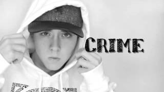 Crime By Robbie Shae