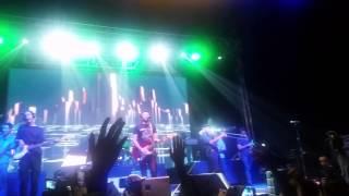 Tan lejos - No te va Gustar Bogotá 2015