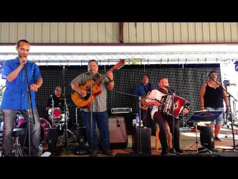 Conjunto Borrego Featuring Jesse Borrego Jr Frio County