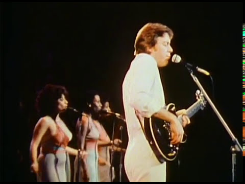 BOZ SCAGGS - What Can I Say (1976) - YouTube