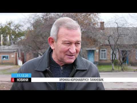 ТРК ВіККА: Нові правила поховання та приріст хворих: як минув на Черкащині 39-ий тиждень карантину