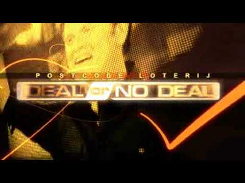 RTL5 - deal or no deal 2008 - Leader