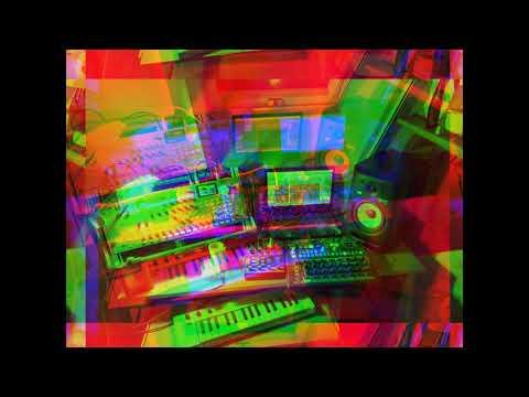 Lounge freestyle jam with Korg Radias & Arturia Drumbrute Impact