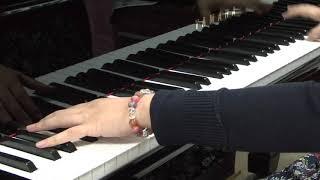 ジャンキーナイトタウンオーケストラ | Junky Night Town Orchestraを弾いてみた♪(Piano Cover)