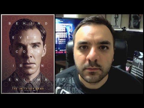 Trailer do filme O Jogo da Imitação