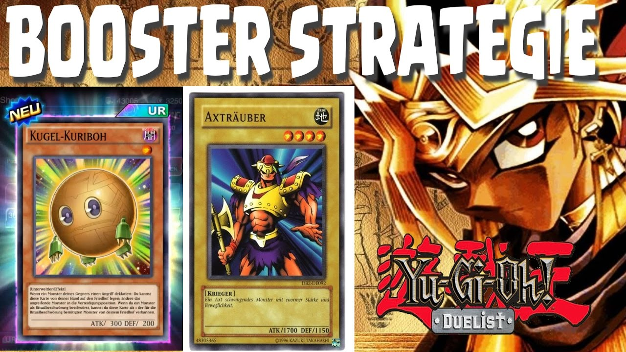 50 Free Packs Kaufen Booster Pack Strategy Yugioh Duel Links Deutsch Hunrizzle