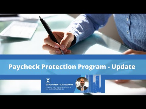 paycheck-protection-program---update