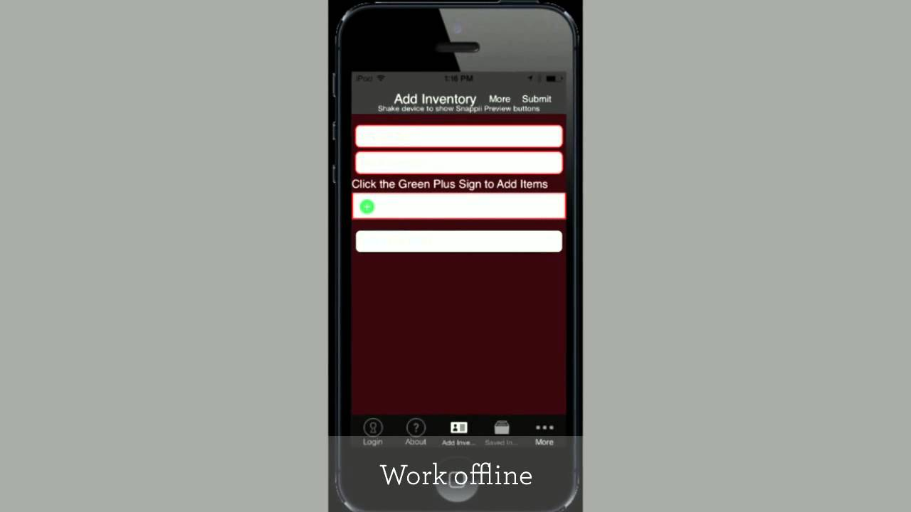 phlpost inventory with mobile app 6 free home-inventory apps that will help cover your assets if you're paying for homeowner's or renter's insurance, these tools will help you recover the value of insured possessions lost.