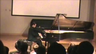 Bartok Allego Barbaro Sz. 49