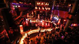 Buddha Bar Worldwide Music Experience //  DJ Cheetoz live @Little Buddha Hurghada