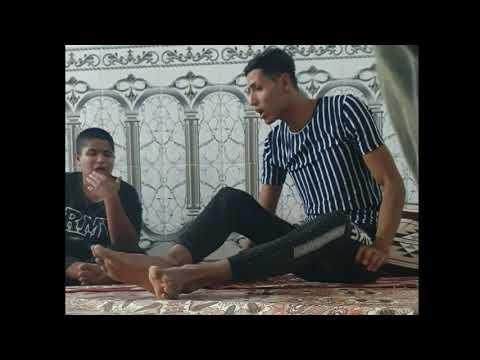 مقلب عراقي حسين ابو طويله وعبوسي ضحكه🤣