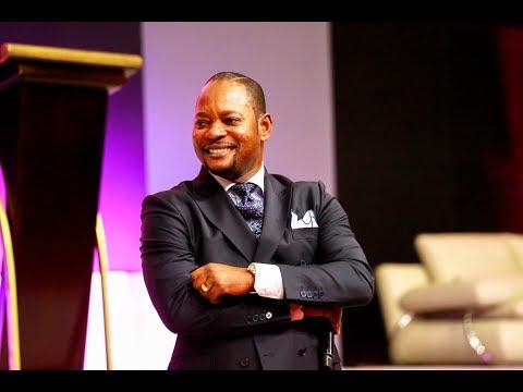 2nd Service with Pastor Alph Lukau | Sunday 01/07/2018 | AMI LIVESTREAM