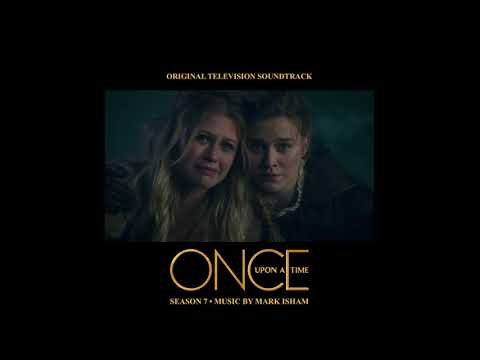 Operation Hyacinth - Once Upon a Time: Season 7 Soundtrack