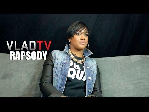 "Rapsody: MC Lyte's ""Poor Georgie"" Inspired My Rap Career"