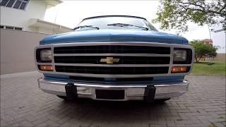 Chevrolet Sport Van