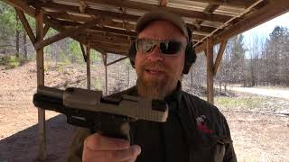 G2C: Tactical Response (James Yeager) does a G2C-only class