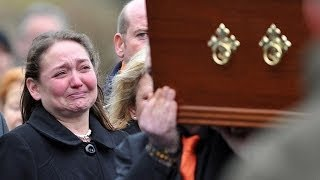 Repeat youtube video Paul Walker Funeral !!!