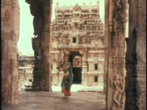 Indischer klassischer Tanz Bharatnatyam, Dr. Padma Subramaniam