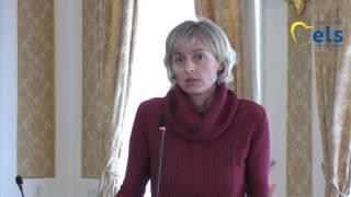 Seminář Cochem – JUDr. Lenka Westphalová, Ph.D.