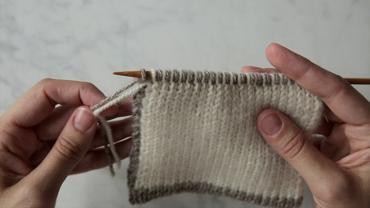 826c358c7dd Two-Color Double Knitting Tutorial