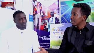 AKON - on african youth role in the continent's journey to development - Le Miroir avec Davy-Carmel