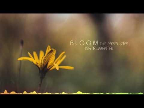 Bloom (Instrumental) - The Paper Kites (by Bake Until Golden)