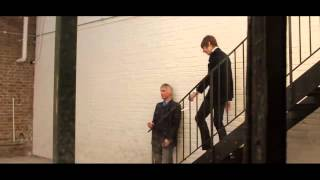 Paul Weller And Miles Kane - 'We're Going To Write Together'