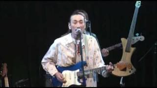 2004年3月29日六本木スウィートベイジル /30周年記念LIVE.