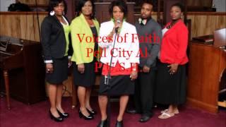 The Voices of Faith of Pell City, Al- P.U.S.H.