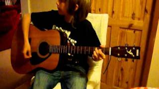 Frank turner-Poetry of the deed cover