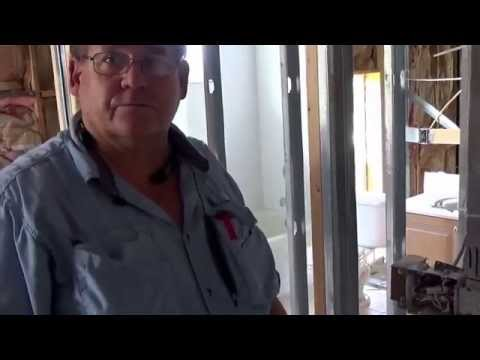 Phase 1 - Chinese Drywall Dangerous and Serious Home Conditions in Florida - How to Detect It Early