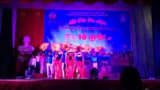Việt Nam đất nước tuyệt vời - Khoa Kinh Tế - ĐH SPKT TPHCM