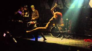 Бал у Князя Тьмы 13.04.2012 - Танец ведьмы (Мартина Кондор) mp3