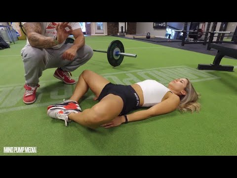 Build A Sexy Bikini Butt | Workout for Women with These 3 Exercises