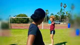 San Diego Surfers Rugby Clinic