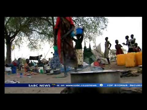 Aid agencies call for more effort to help starving S Sudanese