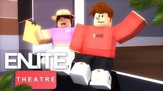 Working at Roblox // ENLITE Theatre! // HR POV