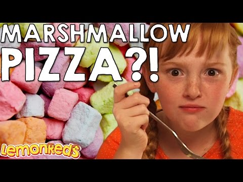 Lucky Charms Marshmallows Challenge   LemonReds episode 14   Fan made challenge