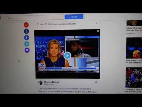 TRUMP Republicans=Rabies! Attack FREE SPEECH Bully tells CELEBRITY SHUT UP Fox News Racist Hollywood