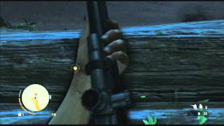 Far Cry 3 Mission 10 Walkthrough: A Man Named Hoyt