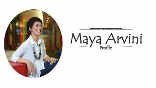 Maya Arvini profile