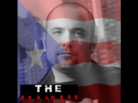 The Realness: Rosenberg is Puerto Rican At Heart