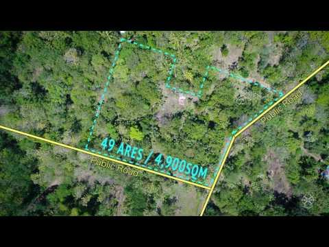Kubutambahan - Buleleng North Bali Land For Sale! | Dwijendra International Airport Area