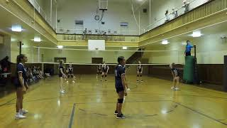 Brooklynf Friends School Girls MSVB v Birch Wathen Lenox 2019