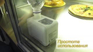 Тепловая Витрина Вена(Viena refrigerated showcase Для получения дополнительной информации, посетите наш сайт: http://www.vena-i.ru/about.php For more information,..., 2014-06-30T17:34:45.000Z)