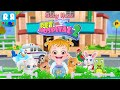 Baby Hazel Pets Hospital 2 (By Axis Entertainment Limited) - iOS / Android - Gameplay Video