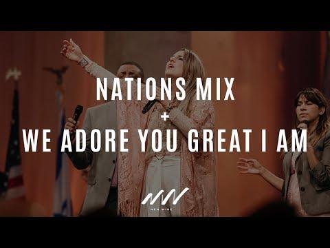 Praise and Worship, Sunday May 20, 2018 | New Wine Music