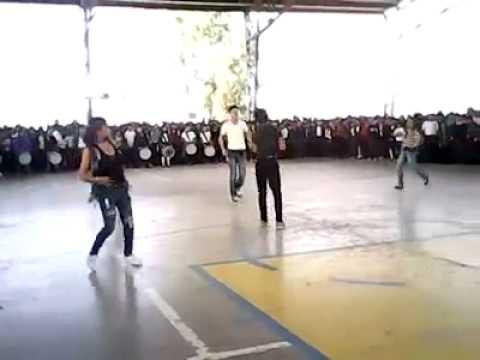 Ballet 18M - Lollipop