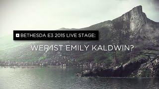 Dishonored 2 – Wer ist Emily Kaldwin?